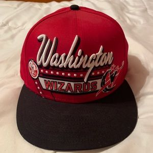 Washington Wizards New Era hat
